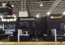 bequiet Computex 2019 Feature
