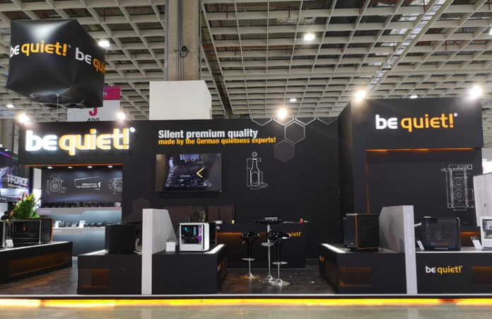 bequiet Computex 2019 Feature