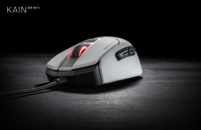 Latest ROCCAT Kain AIMO Gaming Mouse Availability