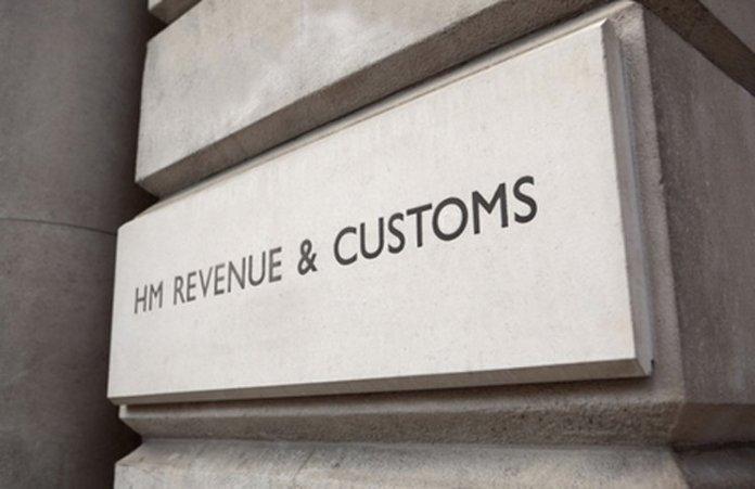 HMRC sign gov.uk Feature
