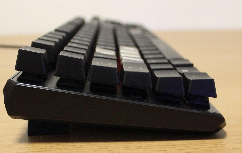 Msi Vigor Gk60 Keyboard Review Play3r