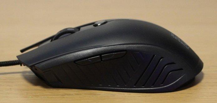 tt challenger mouse left