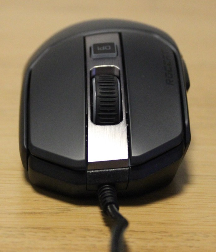 roccat kain 120 aimo front