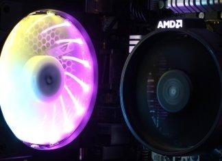 Speedlink MYX LED Fan featured image