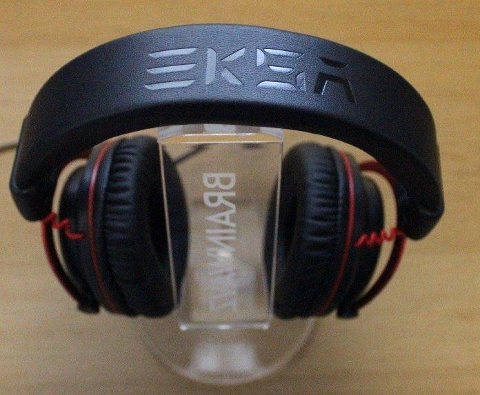 eksa E900 headset headband