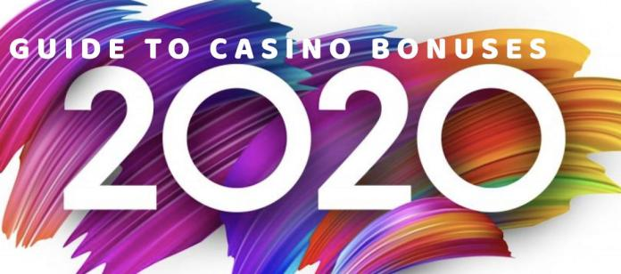 The Definitive Guide to Online Casino Bonuses