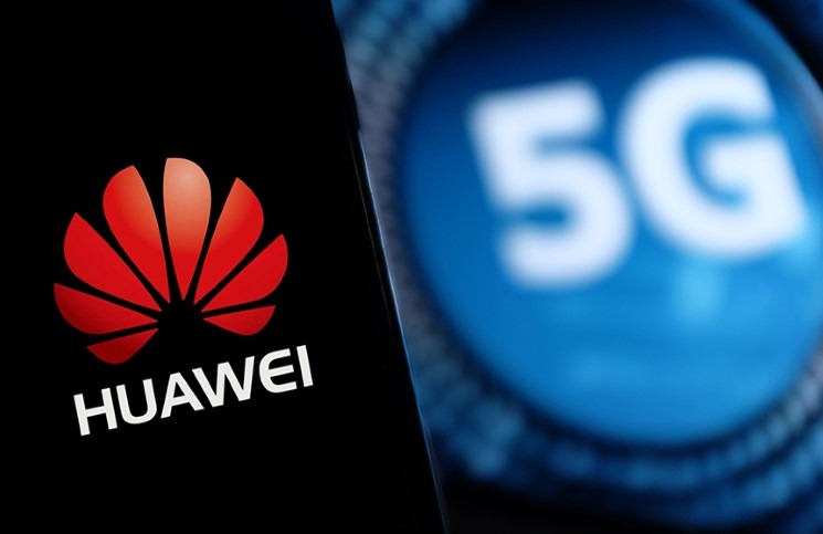 UK Bans Huawei From Its 5G Network In Rapid U-Turn