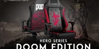 noblechairs Doom Chair