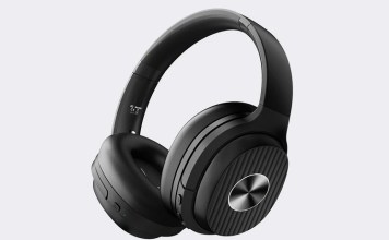 EKSA E5 ANC Wireless Featured Image