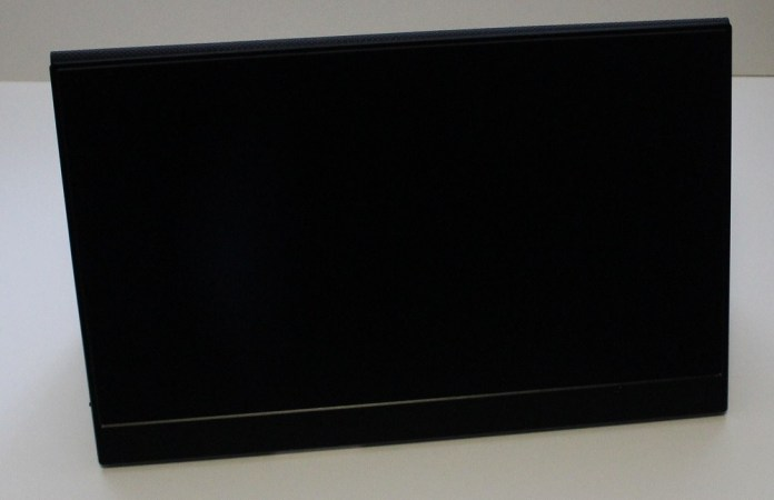 vissels monitor screen