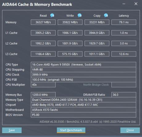 "Default ""JEDEC"" settings"