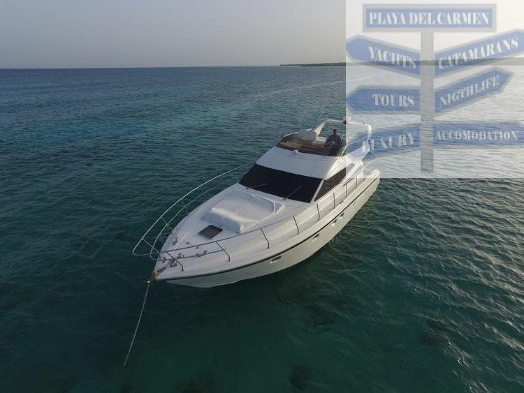 Tulum Boat Rentals