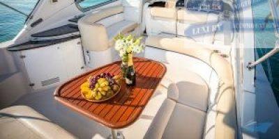 37 ft  Boat Yacht