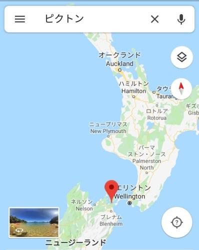 ピクトン地図