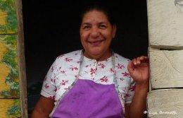 The Tortilla Lady - San Juan Del Sur, Nicaragua