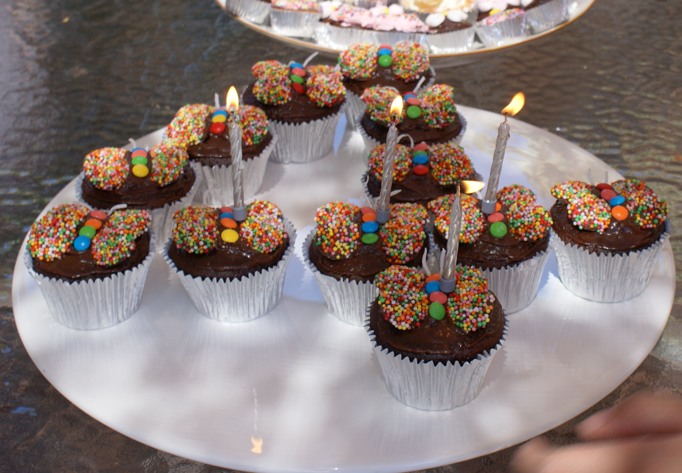 Birthday Party Cupcake Ideas Whats On For Adelaide Families Kids