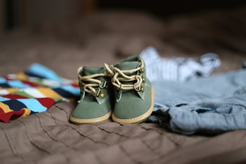 kids clothes & shoes