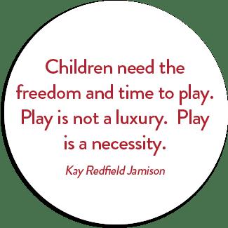 Play & Grow – Growing minds & bodies naturally through PLAY
