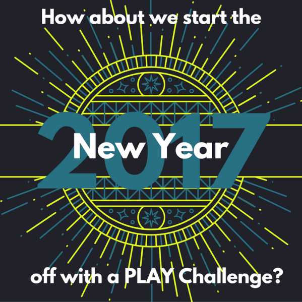 2017 Play Challenge