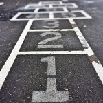 Why Playing Hopscotch is Important