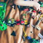 Lego mania or DUPLO delusions