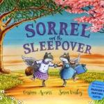 Sorrel and the Sleepover, A Book Review