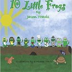 Hop in for a Book Review of 10 Little Frogs