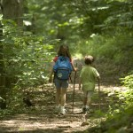 How to Make Hiking More Interesting for Kids