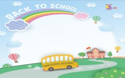 Back to school: un'idea per iniziare l'anno