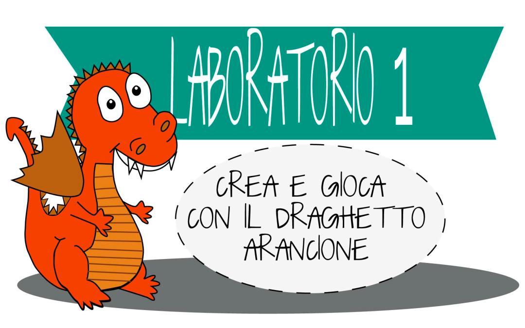 LABORATORIO CREATIVO 1