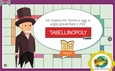 TABELLINOPOLY