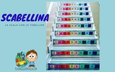 La Scabellina