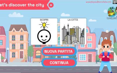 Scopri la città – CAA