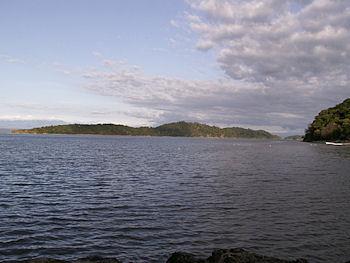 Isla Bejuco
