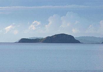 Isla Caballo