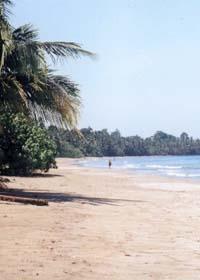 Playa Puerto Vargas
