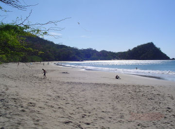 Playa Carrillo