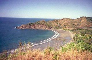 Playa Islita y Corozalito