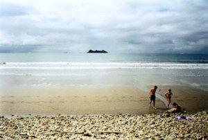 Playa Piñuela