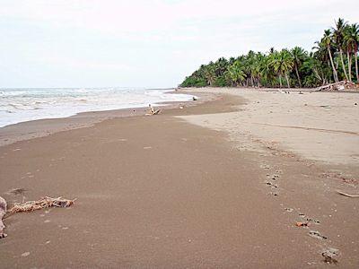Playa Vizcaya