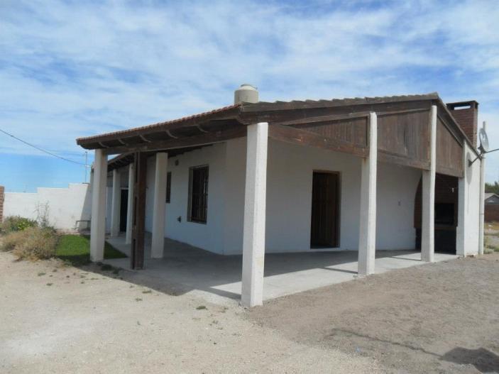 casa frente al mar playas doradas 1