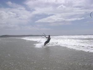 kitesurf playas doradas 6