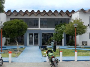 Municipalidad de Sierra Grande