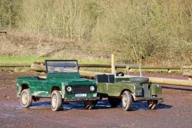 Tenby-Dinosaur-Park-4x4-Off-Roading-Land-Rover