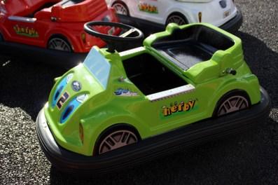 Tenby-Dinosaur-Park-Herbie-Car