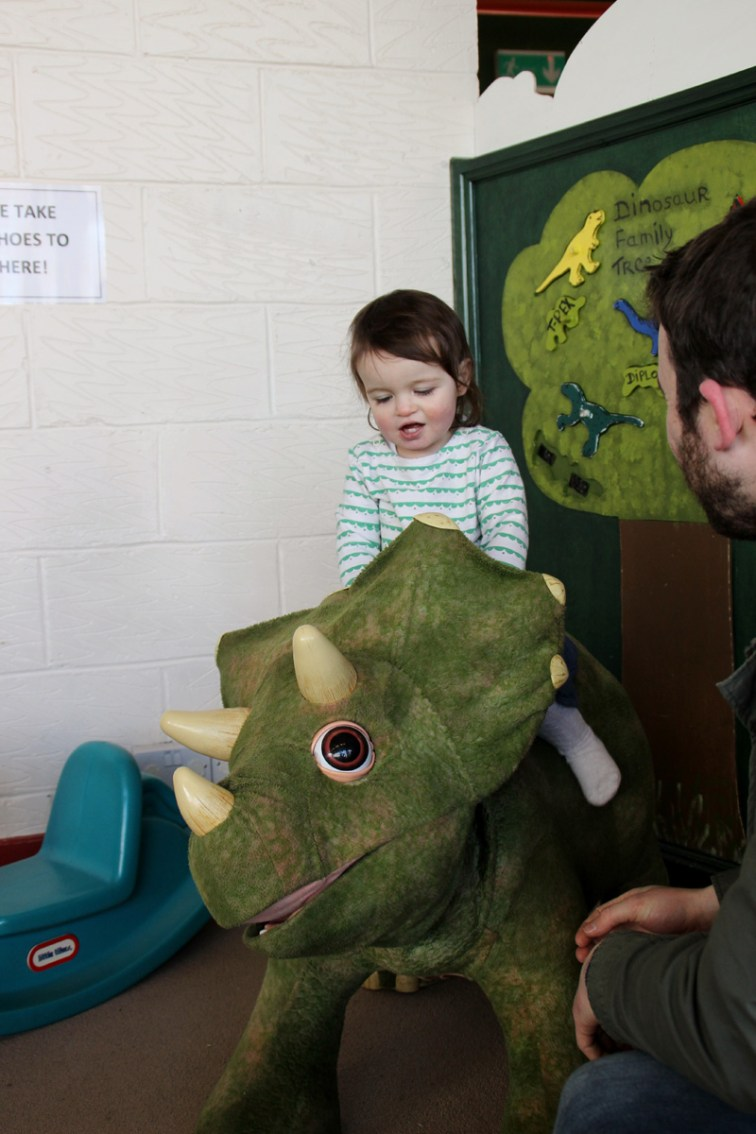 Tenby-Dinosaur-Park-Moving-Dinosaur