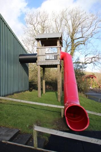 Tenby-Dinosaur-Park-Slide-