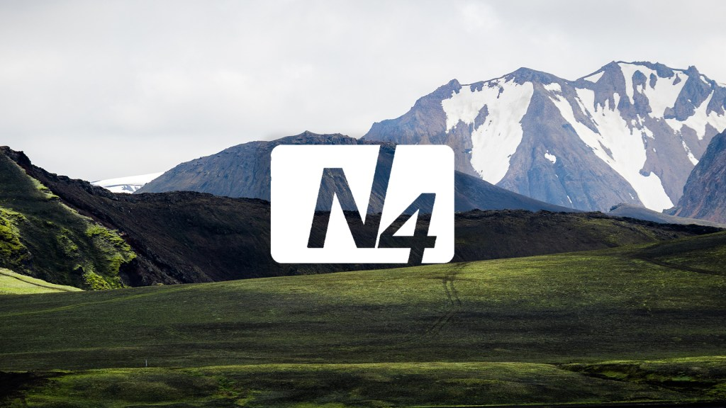 N4 Chooses PlayBox Technology Channel-in-a-Box solution
