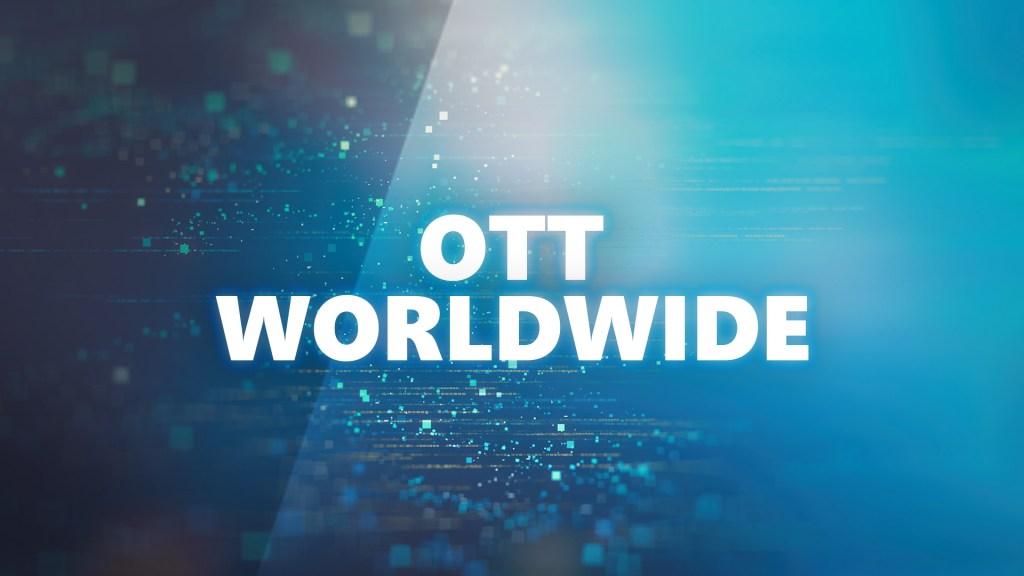 OTT is Worlwide by PlayBox Technology