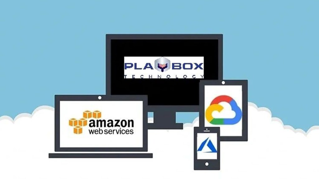 """How PlayBox Technology Compares to the """"Big Three"""" Cloud Provider"""
